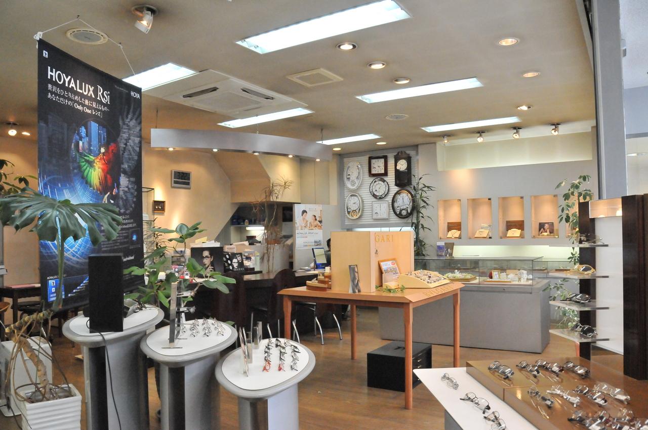 株式会社浜田時計店image2