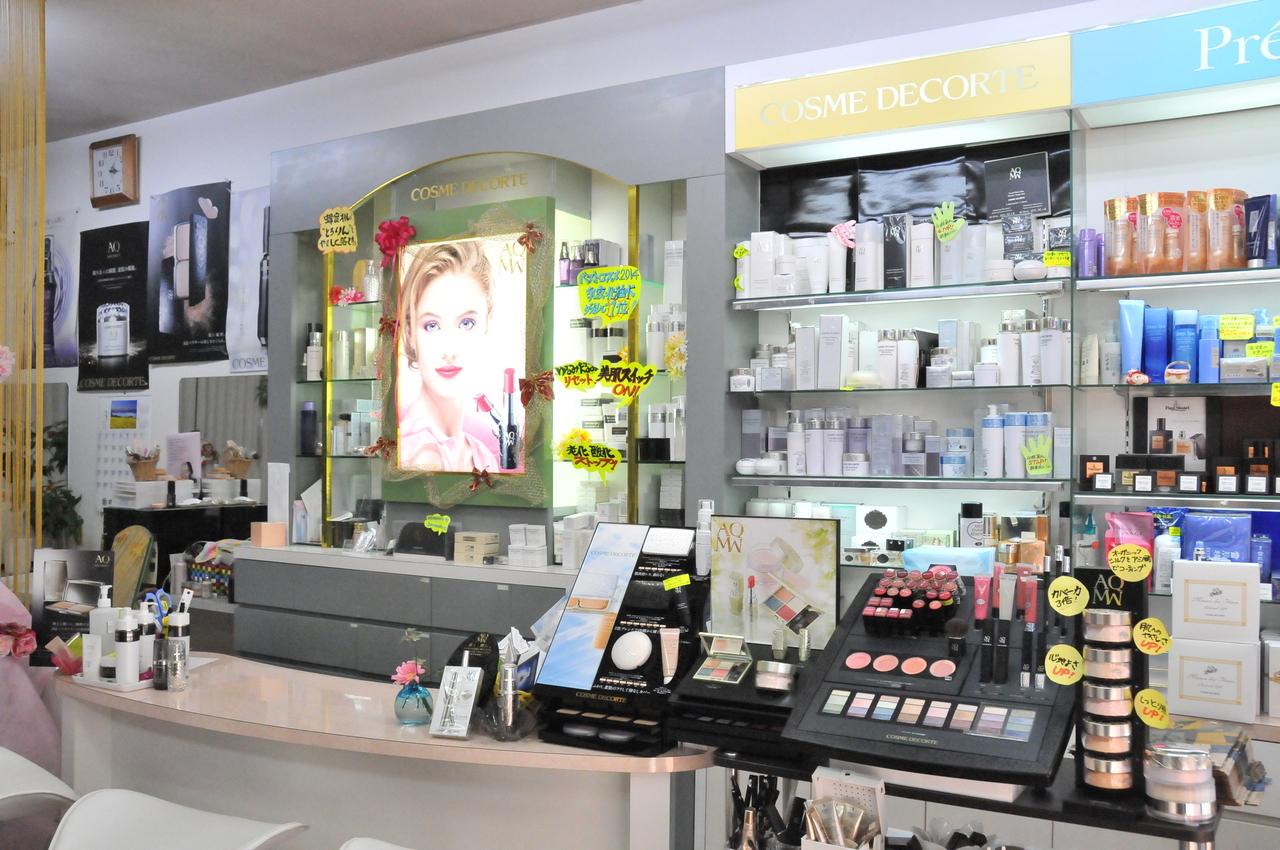 ヨシヤ化粧品店image2