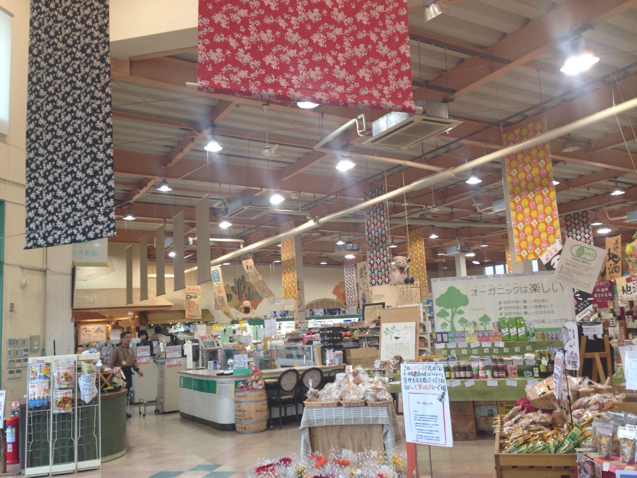 ガンピー穀物倉庫image3
