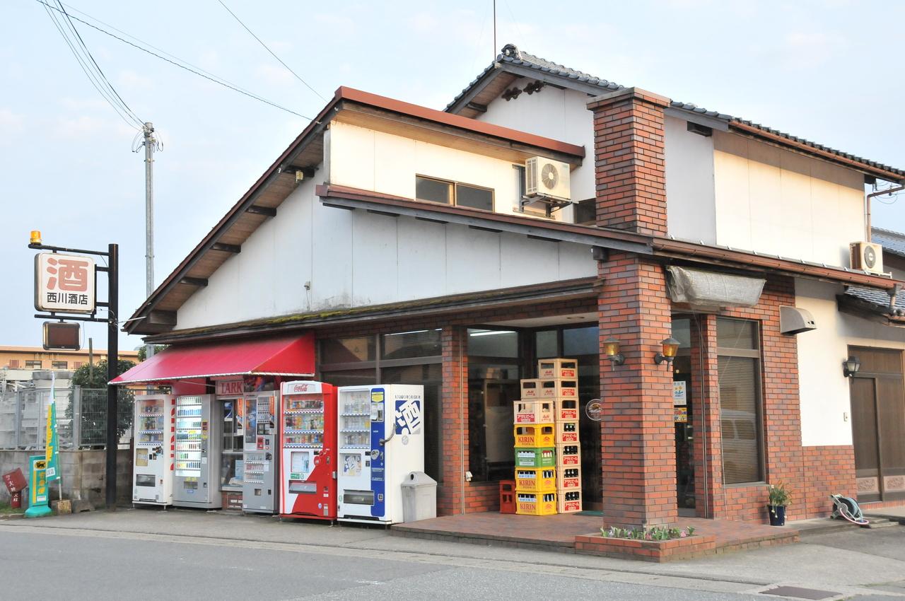 西川酒店image1